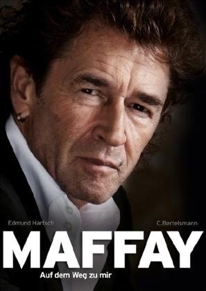 Maffay - Auf dem Weg zu mir  by  Edmund Hartsch