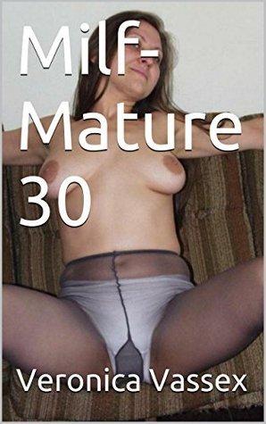 Milf-Mature 30  by  Veronica Vassex