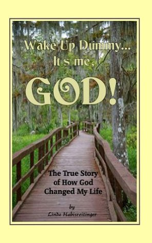 Wake Up Dummy... Its Me, GOD!: The True Story of How God Changed My Life  by  Linda Habisreitinger