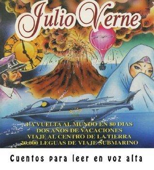 Julio Verne Jules Verne