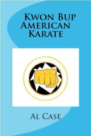 Kwon Bup: The Fist Method Al Case