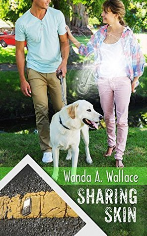 Sharing Skin  by  Wanda A. Wallace