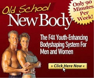 Old school new body: weight loss  by  christine hany