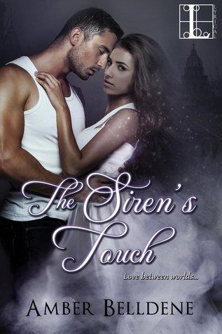 The Sirens Touch Amber Belldene
