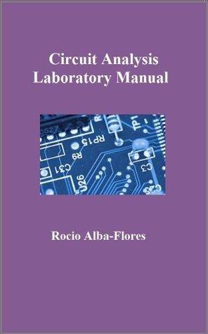 Circuit Analysis Lab Rocio Alba-Flores
