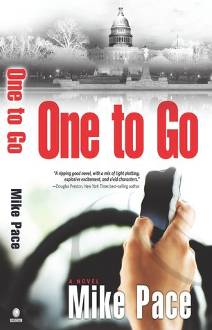 One to Go  by  Mike Pace