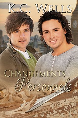 Changements Personnels (Personal t. 2)  by  K.C. Wells