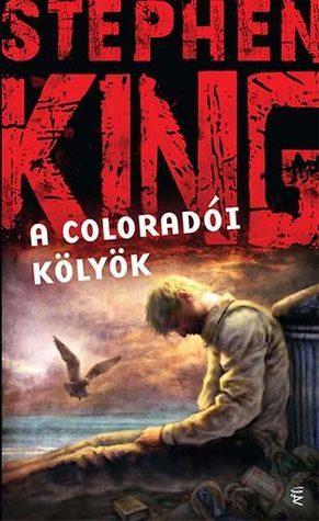 A coloradói kölyök Stephen King