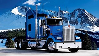 The World of Trucking D.L. Forrester