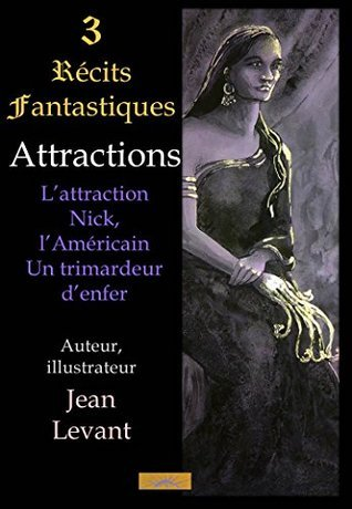 Attractions  by  Jean Levant