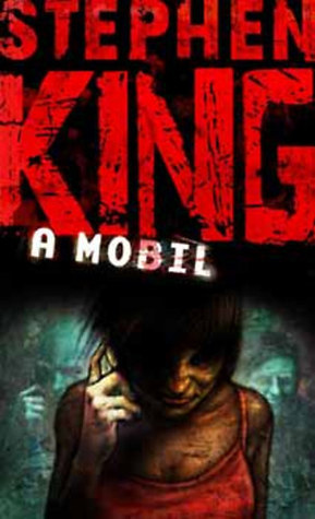 A mobil  by  Stephen King