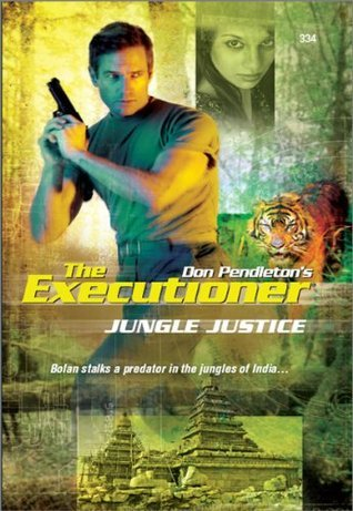 Jungle Justice Don Pendleton