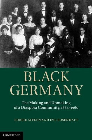 Black Germany  by  Robbie Aitken