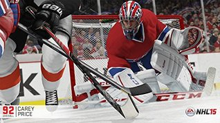 NHL 15 Achievements & Trophies - XBOX 360, PS3  by  Shafi Choudhury