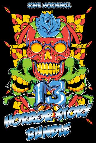 13 Horror Bundle John McDonnell