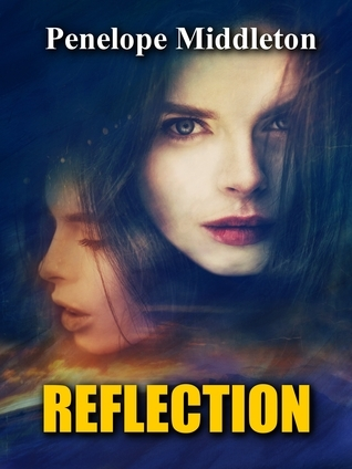 Reflection  by  Penelope Middleton