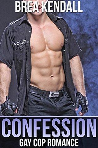 Confession Brea Kendall