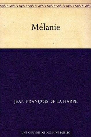 Mélanie  by  Jean-François de La Harpe
