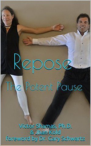 Repose: The Potent Pause  by  Victor Shamas