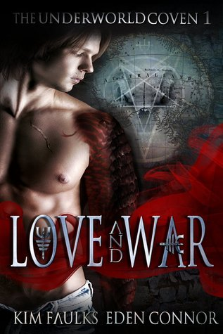 Love and War Part 1 Kim Faulks