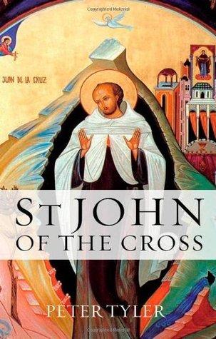 St. John of the Cross OCT Peter Tyler