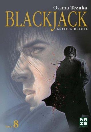 Blackjack - Tome 8  by  Osamu Tezuka