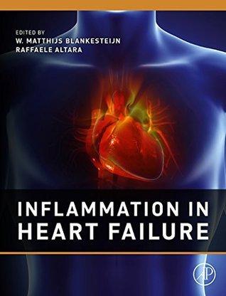 Inflammation in Heart Failure Matthijs Blankesteijn