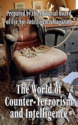 The World of Counter-Terrorism and Intelligence Mark Birdsall
