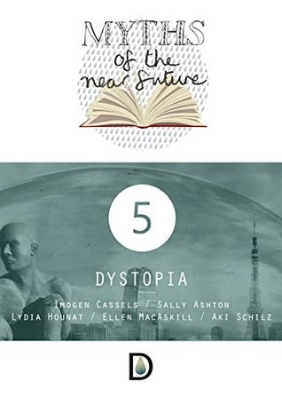 Myths of the Near Future: Dystopia  by  Wes Brown