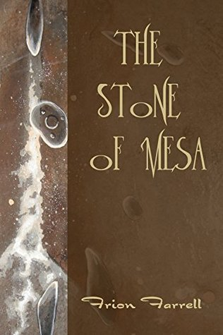 The Stone of Mesa (The Myriar Series Book 2)  by  Frion Farrell
