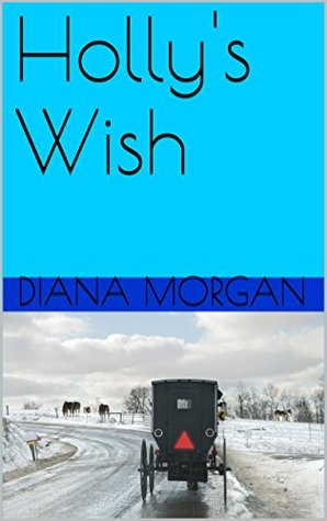 The lost years Diana Morgan