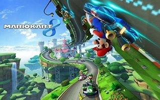 Mario Kart 8 - How to Unlock Everything - Cups, Characters, Bonus Parts, Stars & Gold Parts - Wii U Shafi Choudhury