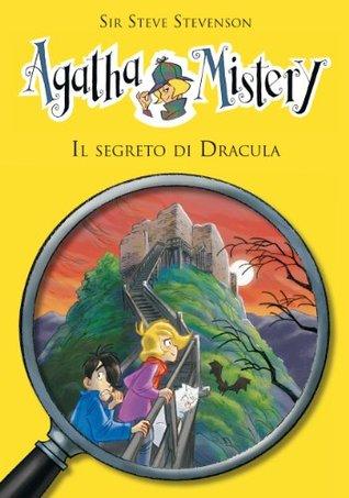 Il segreto di Dracula. Agatha Mistery. Vol. 15  by  Steve  Stevenson