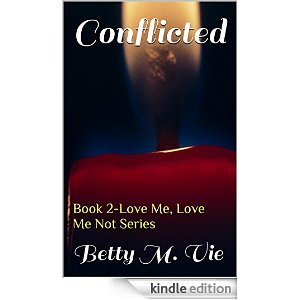 Conflicted  by  Betty V Page