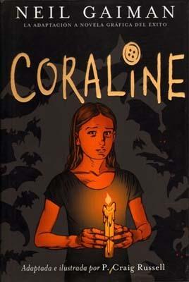 Coraline P. Craig Russell