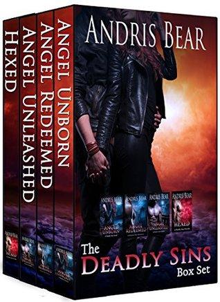 Deadly Sins Box Set: Books 1-4  by  Andris Bear