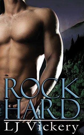 Rock Hard (Immortals, Book 1)  by  L.J. Vickery