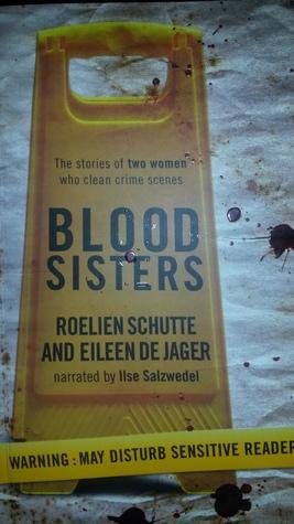 Blood Sisters  by  Ilse Salzwedel