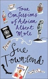 Признания Адриана Моула Sue Townsend