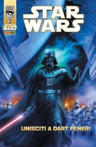 Star Wars 2  by  John Jackson Miller