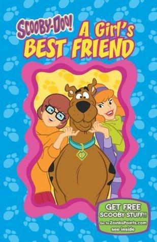 Scooby-Doo: A Girls Best Friend Shoshana Stopek