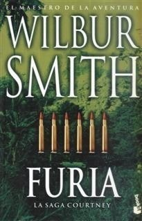 Rabia (Courtney #6)  by  Wilbur Smith