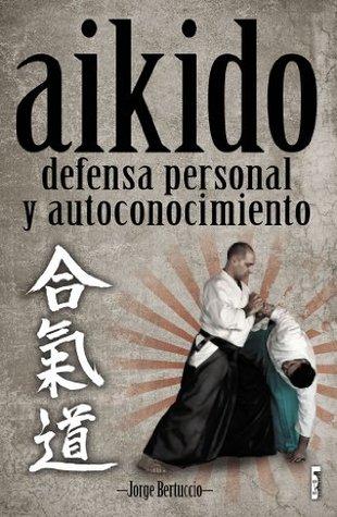 Aikido  by  Jorge Bertuccio