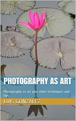 Photography as Art: Photography as art plus other techniques and tips  by  Luis González