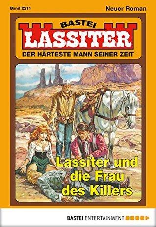 Lassiter - Folge 2211: Lassiter und die Frau des Killers  by  Jack Slade