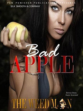Bad Apple  by  Silk Smooth