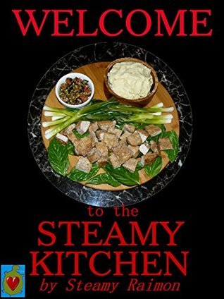 Welcome to the Steamy Kitchen  by  Steamy Raimon