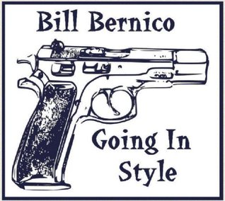 Going In Style  by  Bill Bernico