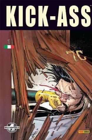 Kick-Ass 1  by  Mark Millar