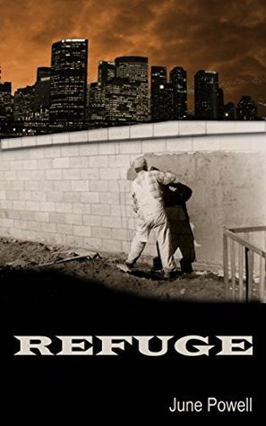 Refuge  by  June Powell